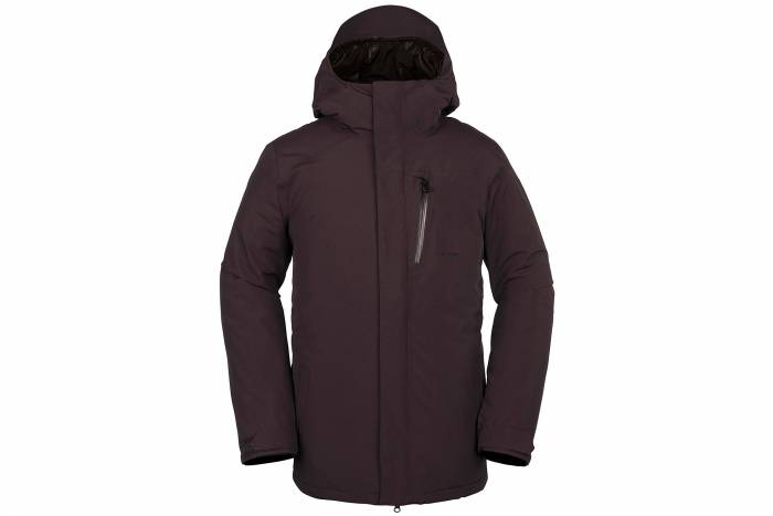 volcom-x-evo gore-tex-jacket-black