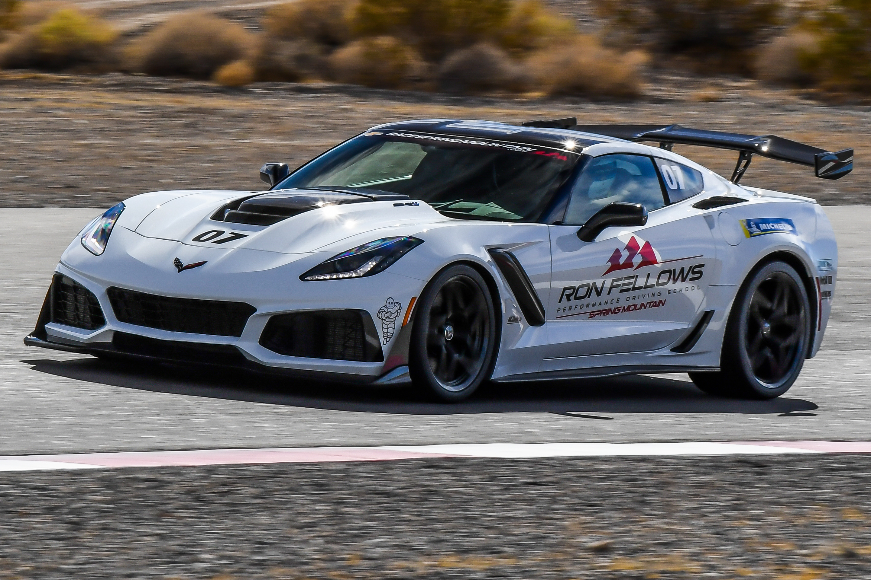 The 2018 Zr1 Is The Best Corvette Ever Gearjunkie