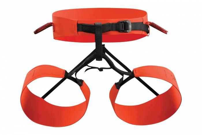 Arc'teryx harness sale