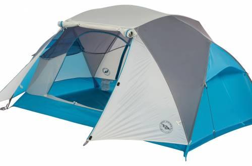 Big Agnes 2-person tent