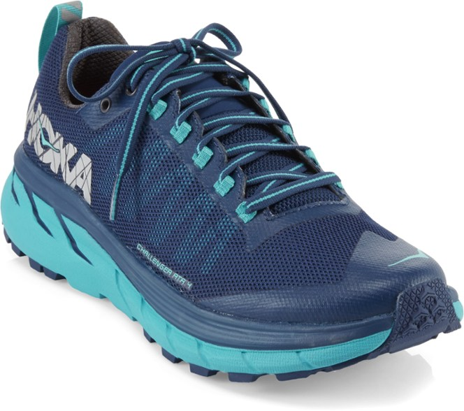 Best Women s Trail Running Shoes - Hoka One One Challenger 8465a5d893