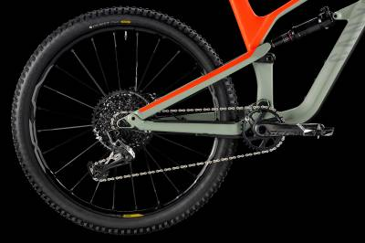 Canyon Spectral mountain bike recall
