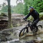 Danny MacAskill Endura Waterproof Onesie