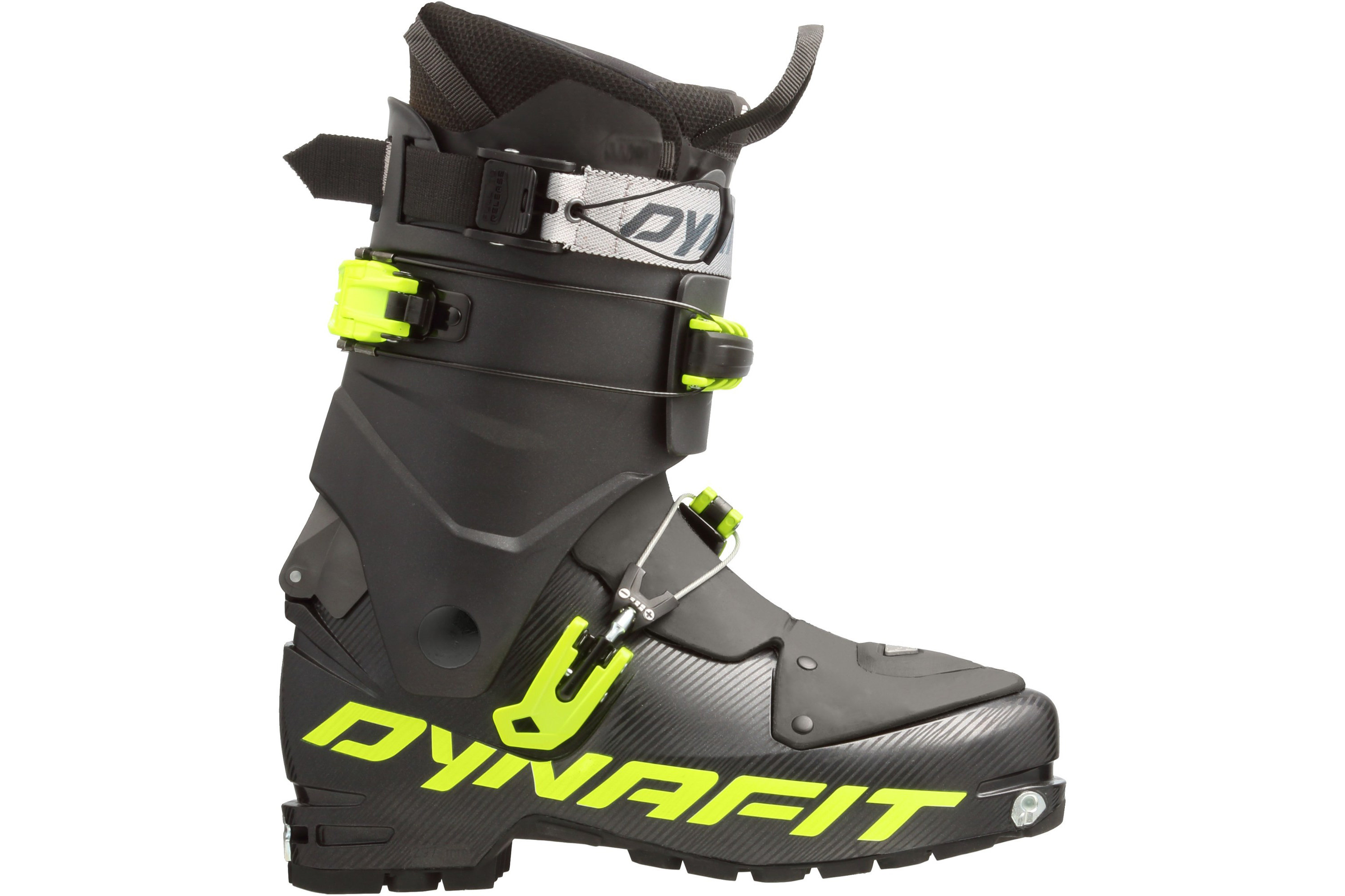 Dynafit Tlt Speedfit Ski Touring Boot Review Good For Ice