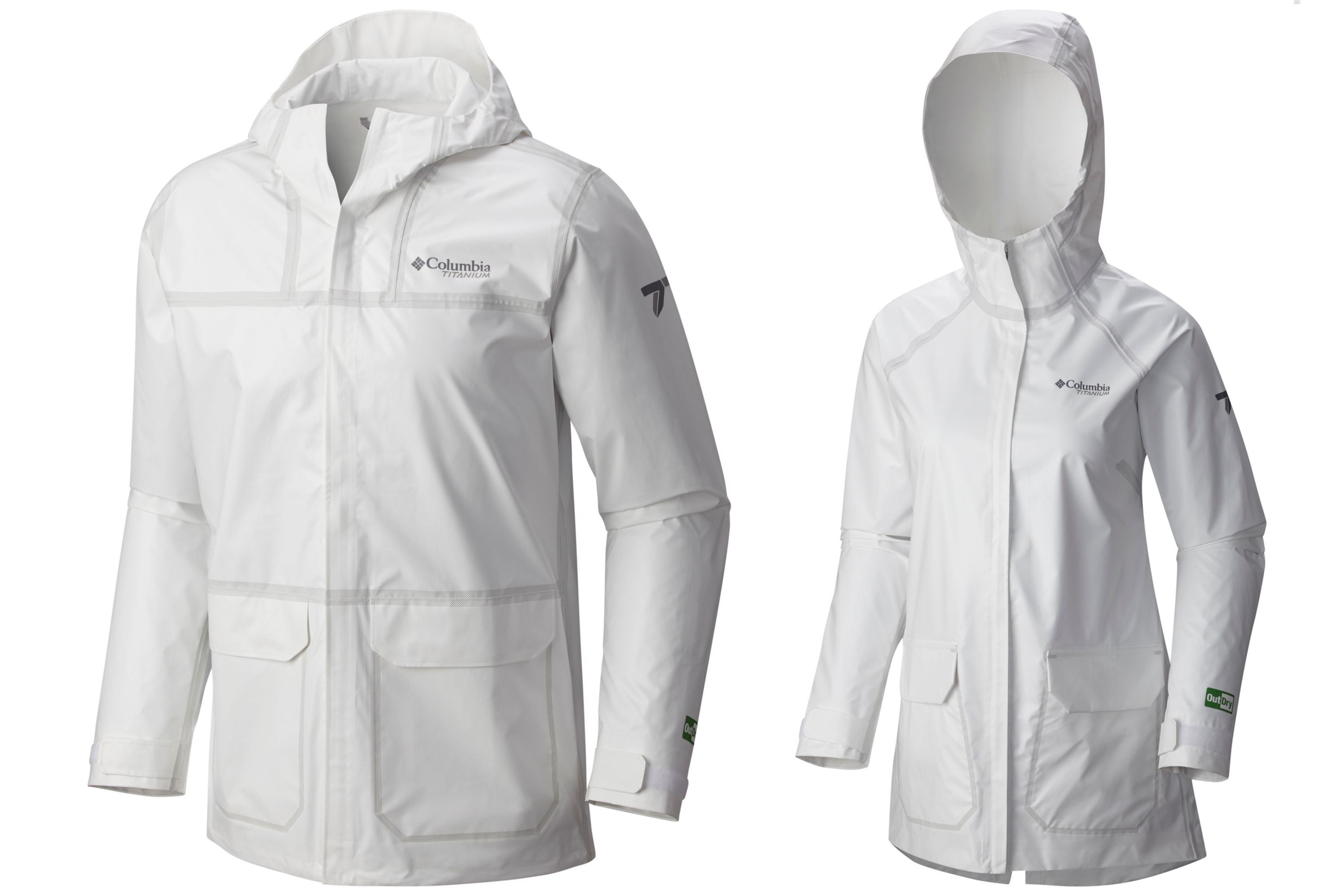 Columbia OutDry Eco Extreme jacket