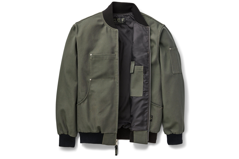 08744f288 Lifestyle Outdoor: 5 Modern Bomber Jackets Trending Now   GearJunkie
