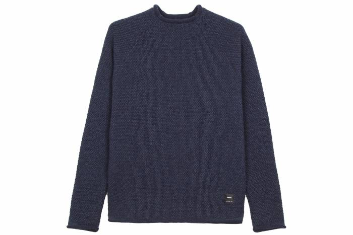 Finisterre Barents Jumper