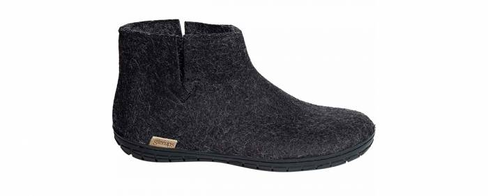 glerups slipper boot