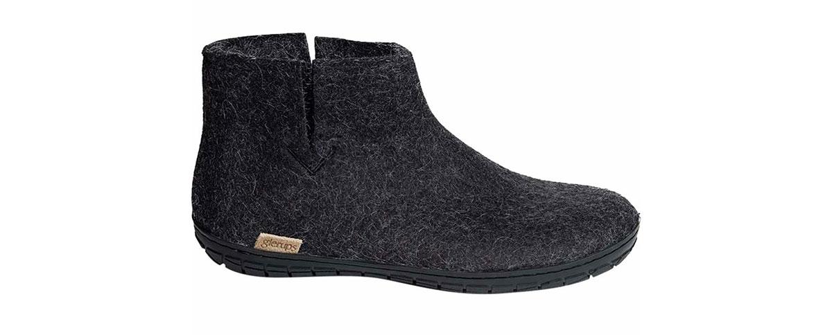 glerups slipper boot