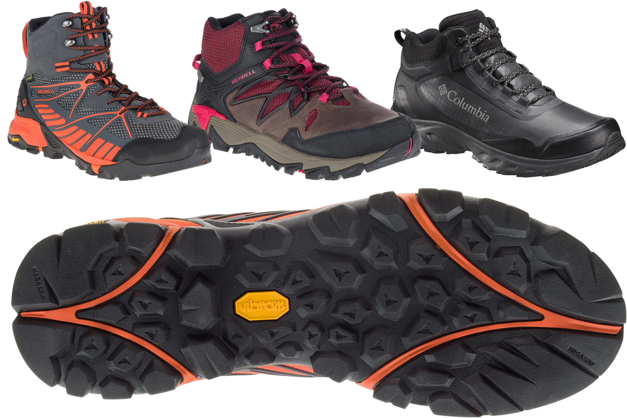 best sneakers 9b305 b025c Boot Bargains: Save an Extra 25% on Several Hikers From REI ...