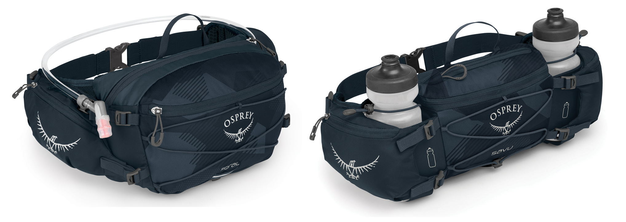 Hydration Wars Osprey Revamps Cycling Pack Line For 2019