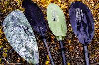 Best Paddle for Kayak Fishing? Try One of These Four