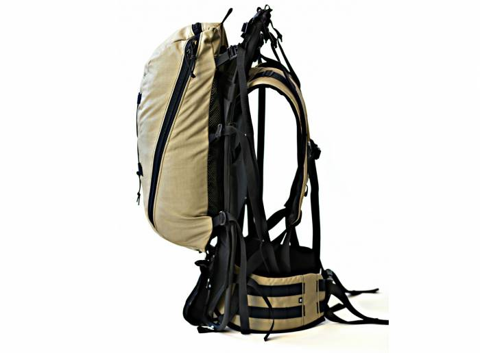 Seek Outside Revolution Suspension Pack Frame