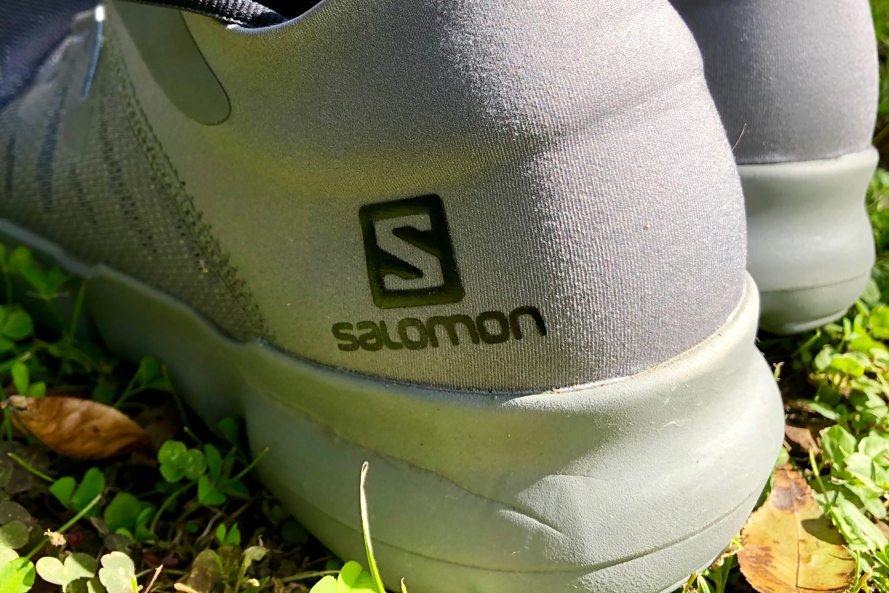 Salomon Predict RA road running shoes