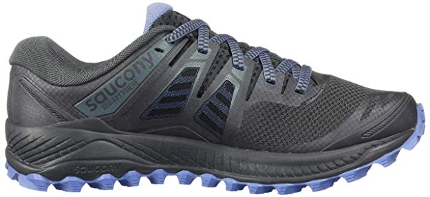 Saucony Peregrine ISO trail-running shoe