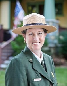 Superintendent Christine Lehnertz