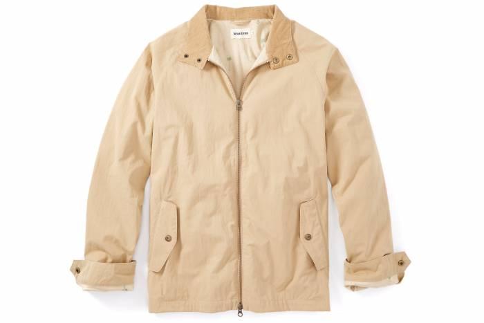 taylor stitch jacket