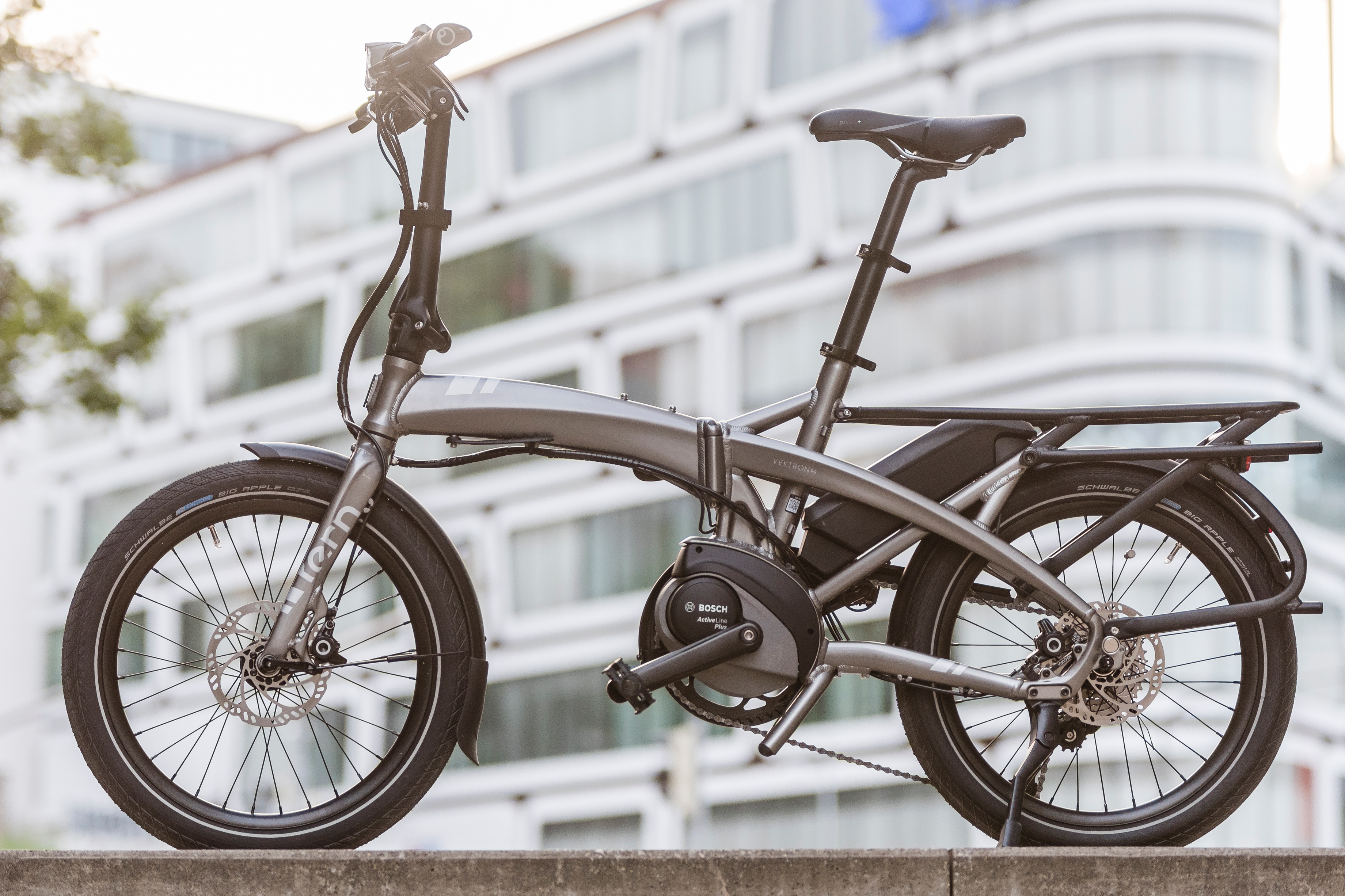 e bike showcase electrifying tech from 2018 interbike