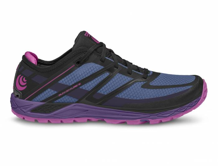 Topo Athletic Runventure trail running shoe