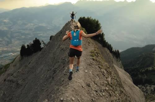 trail running jaybird