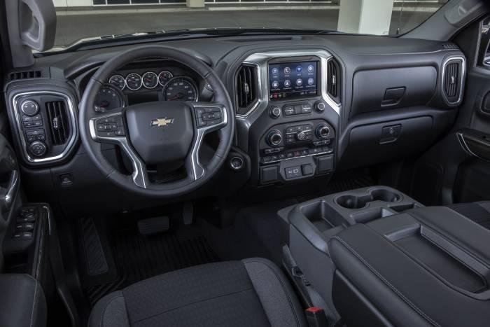 2019-Chevrolet-Silverado-Turbo-110