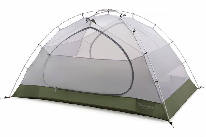 Backcountry Lodgepole Tent Review