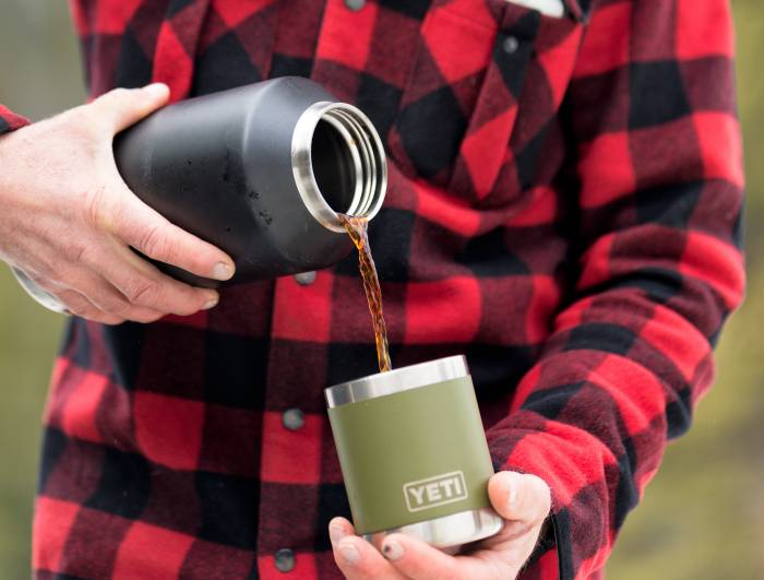 Black-Friday-GearJunkie - YETI Rambler 64 on Sale