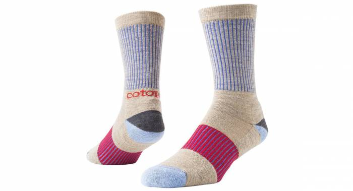 Cotopaxi Libre Socks - Outdoor Gift Ideas