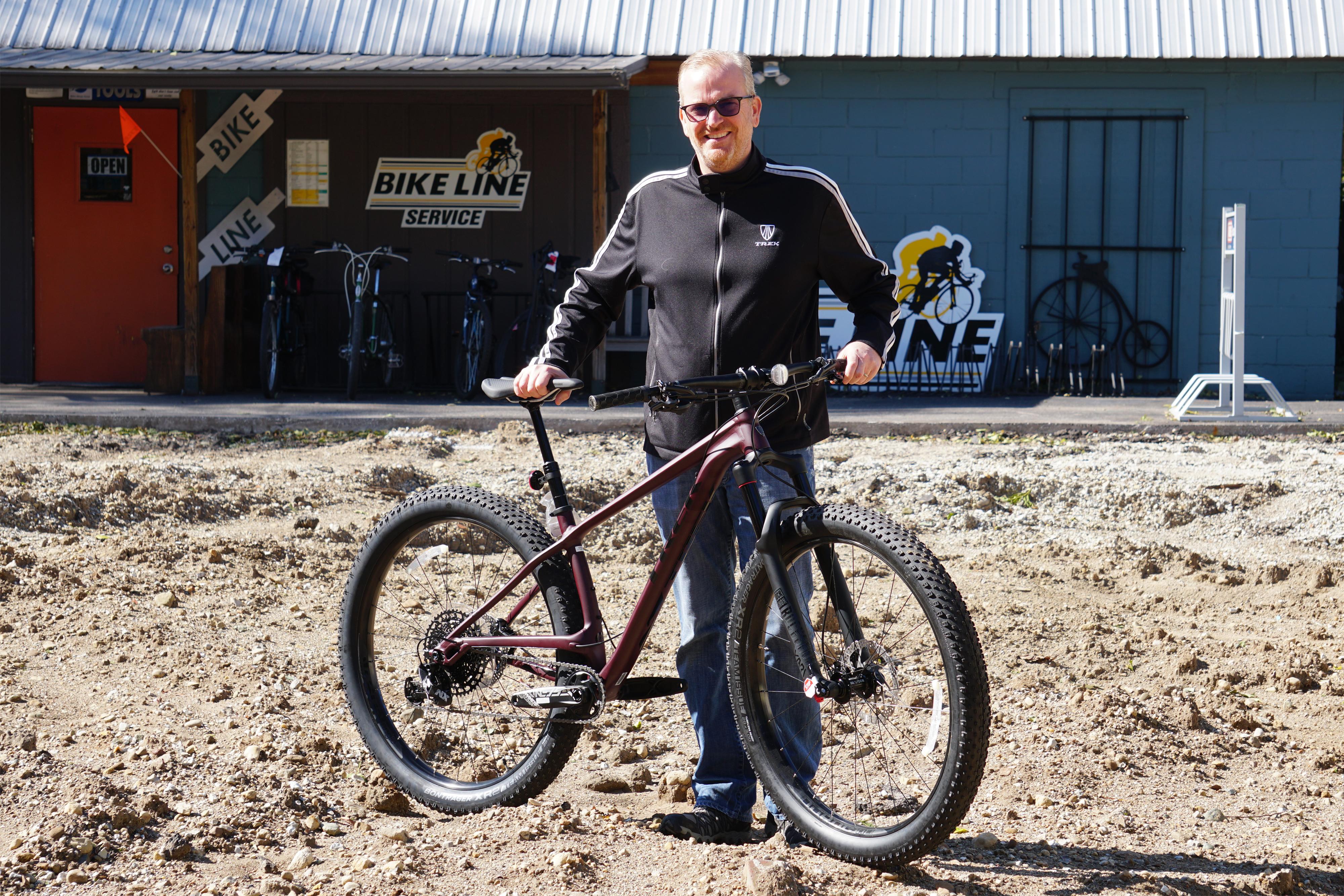 Bike Line bike shop Broad Ripple
