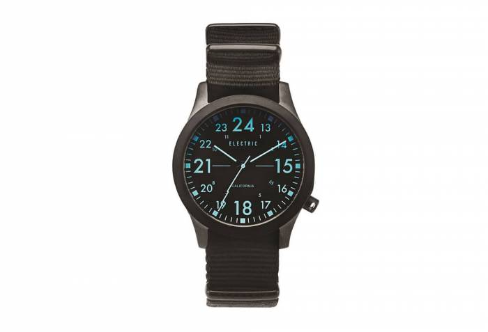 Electric-Nato-Watch-Sale