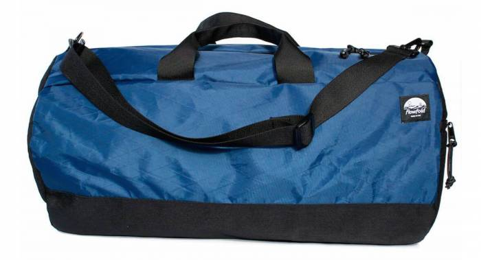 Flowfold Duffle Made in USA
