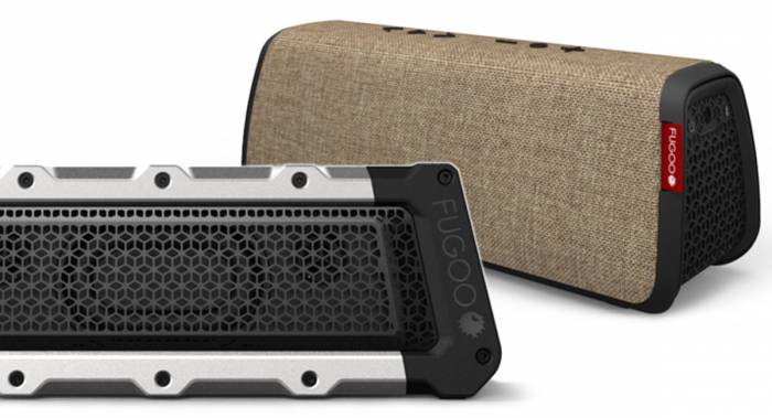 Fugoo XL Speaker - Best Waterproof Bluetooth Speakers