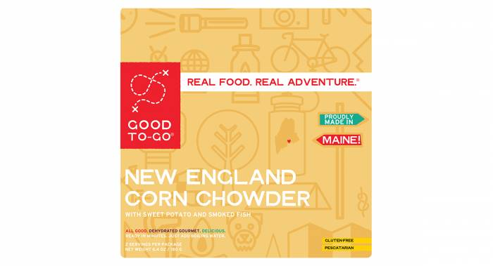 GoodtoGoClamChowder