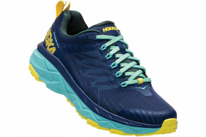 REI exclusives HOKA Challenger
