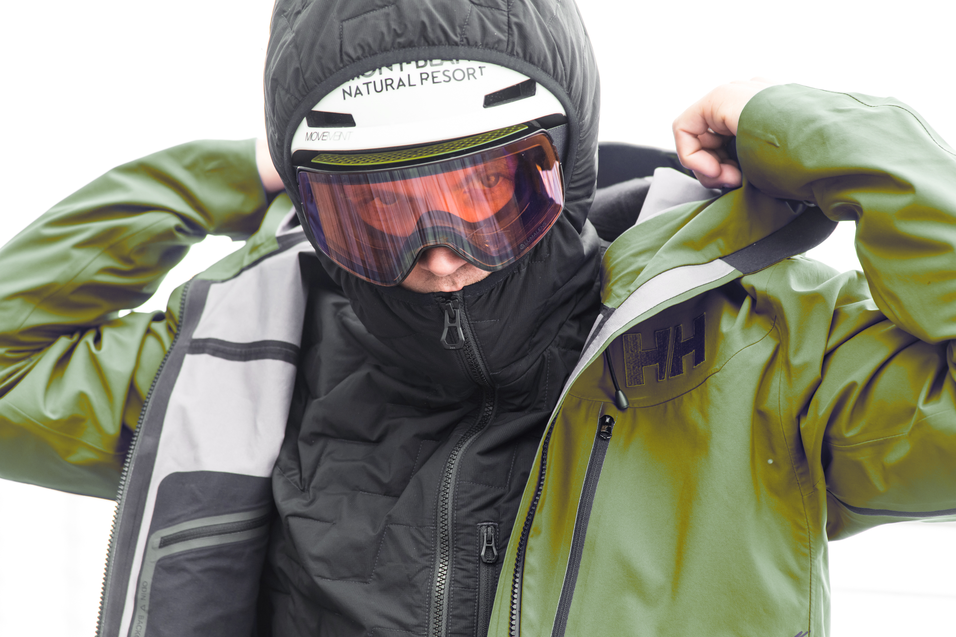 First Look: Winter Gear Preview From Outdoor Retailer ...