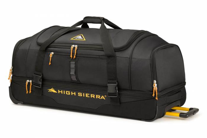 High Sierra Pathway Luggage