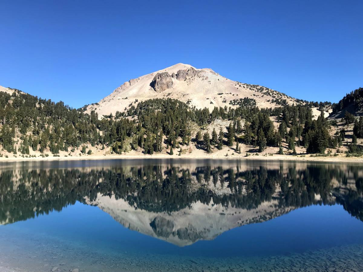 Lassen Volcanic National Park Everything To Love About A