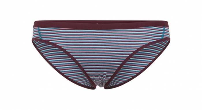 Icebreaker Siren Travel Underwear