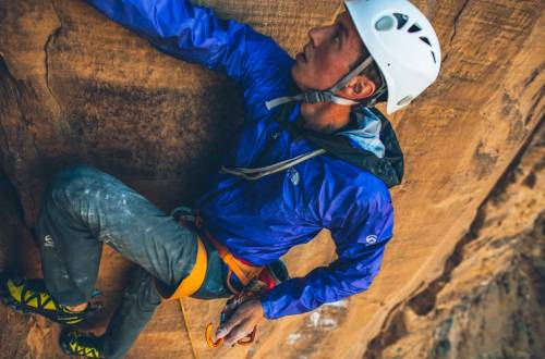 North Face Cordura Pants - Best Climbing Gifts