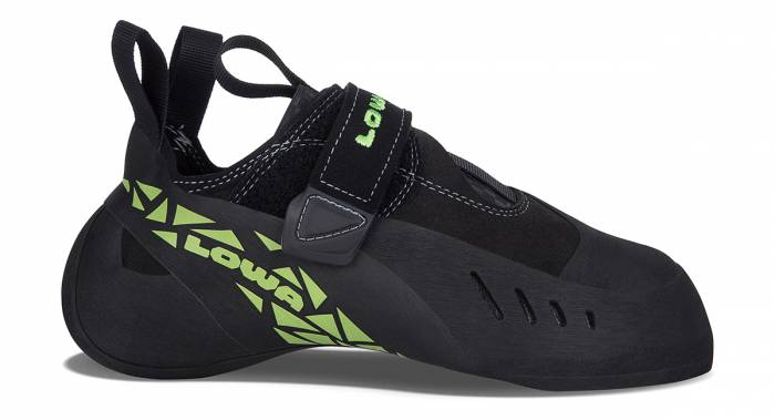 Lowa Rocket Climbing Shoe - Best Climbing Gifts