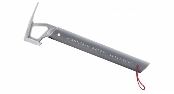 MSR Tent Stake Hammer - Camping Gifts