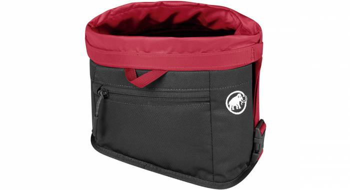 Mammut Bouldering Chalk Bag