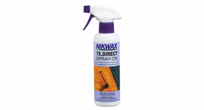 Nikwax Spray