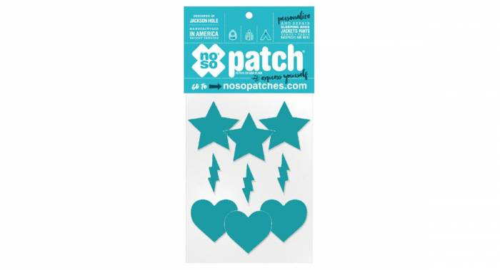 Noso Patch