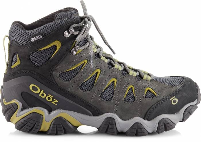 Oboz Sawtooth II Mid BDRY Hiking Boots