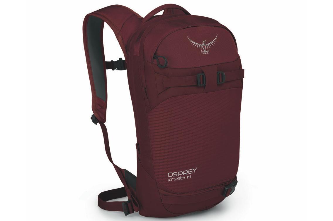 Osprey Kresta 14 pack