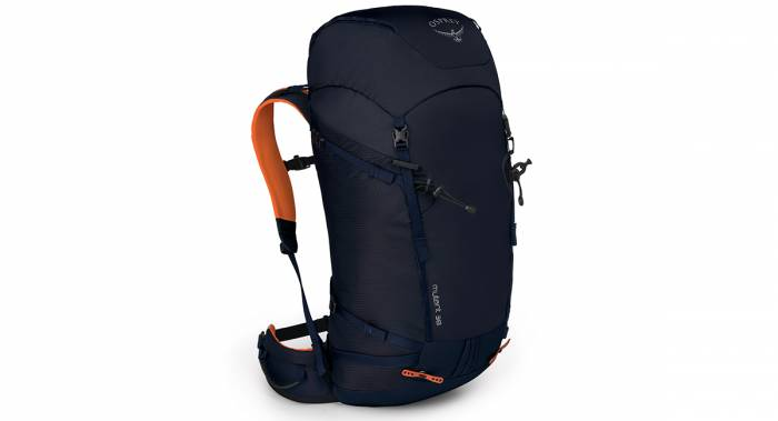 OspreyMutant38 - Best Climbing Backpack