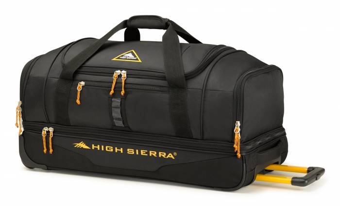 High Sierra Pathway Luggage - Cyber Monday Deals