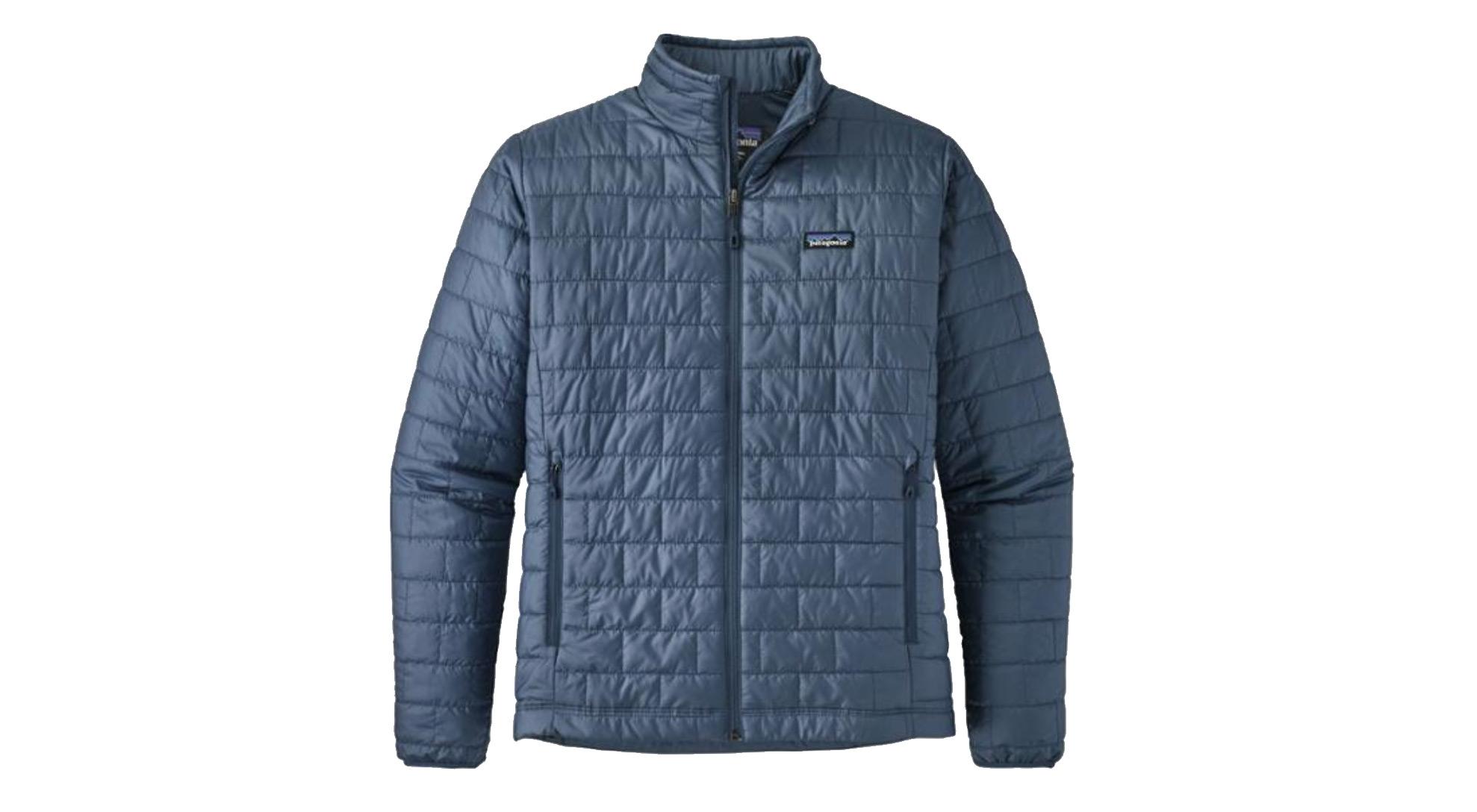 Patagonia Nano Puff Jackets - 65% Off