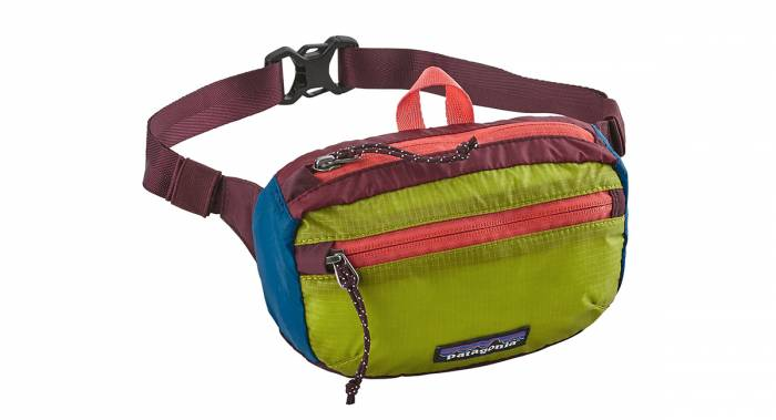 Patagonia Waist Pack - Outdoor Gifts Under 30